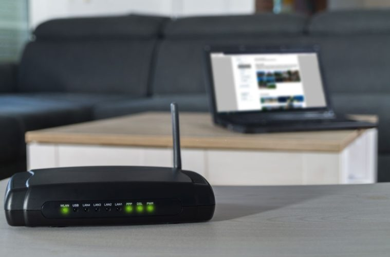 best internet router